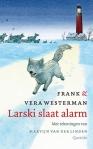 Larski slaat alarm