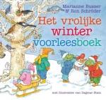 Het vrolijke winter voorleesboek