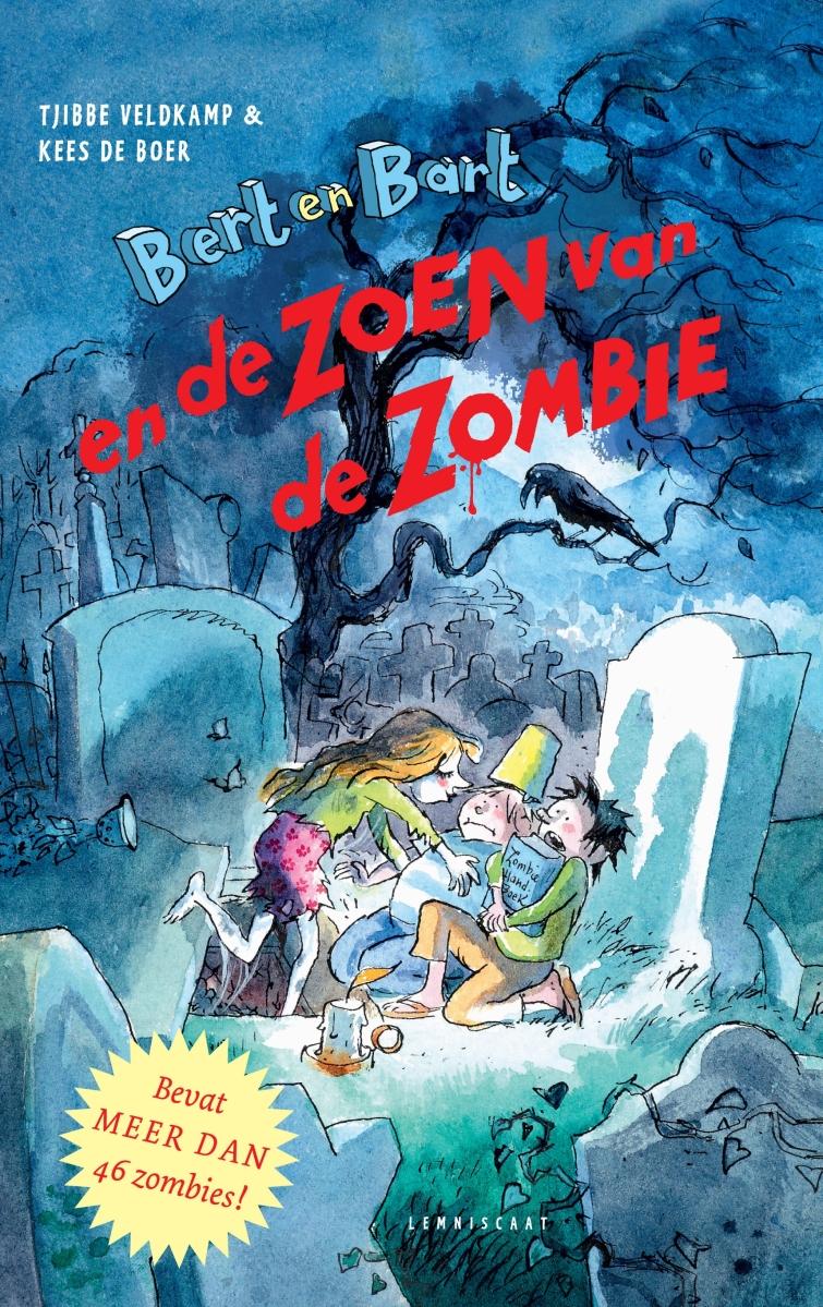 Citaten Boeken Zombie : Voorlezen aan tijmen bert en bart de zoen van