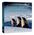 Frozen planet (boek)
