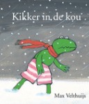 Kikker in de kou (Max  Velthuijs)