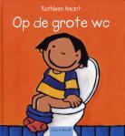 Op de grote wc (Kathleen Amant)