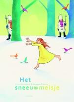 Het sneeuwmeisje (Koos Meinderts en Annette Fienieg)