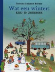 Wat een winter (Rotraut Susanne Berner)