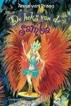 de heks van de samba (anna van praag)