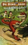 de jacht op de velociraptor