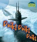 Duik duik duik informatief boek over duikboten