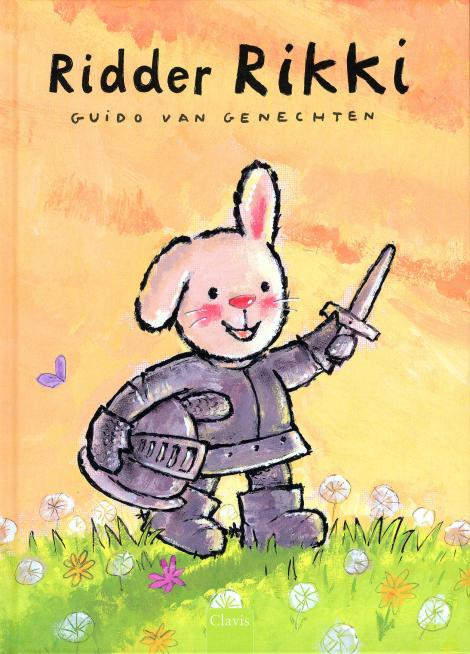 Ridder Rikki Guido van Genechten