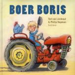 Boer Boris Ted van Lieshout en Philip Hopman