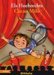 Circus Milo Els Hoebrechts Helen van Vliet