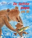 De  liefste papa en ik Arend van Dam en Kees de Boer