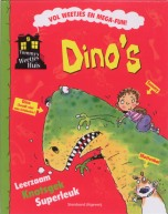 Tommys weetjeshuis Dinos