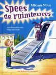 Spees de ruimtewees (Mirjam Mous, illustraties Hugo van Look)
