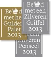 griffels penselen 2013