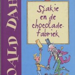 sjakie en de chocoladefabriek 3