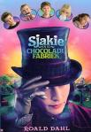 Sjakie en de chocoladefabriek filmeditie