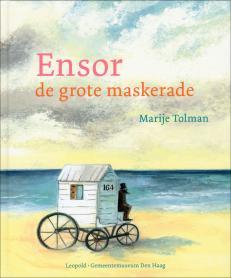 Ensor Tolman
