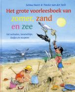 Het grote voorleesboek van zomer, zand en zee Noort Stelt