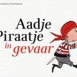 Aadje Piraatje in gevaar Huiberts Posthuma