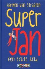 een echte held super jan