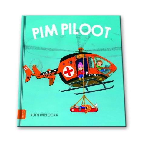 pim piloot wielockx