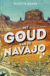 Het goud van de Navajo (Suzette Boyer)