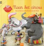 Willewete naar het circus