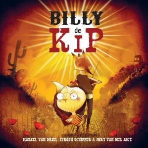 Billy de kip Marcel van Driel Jeroen Schipper Jort van der Jagt