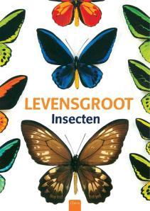 Levensgroot Insecten