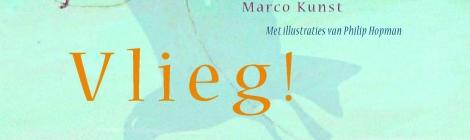 Vlieg Marco Kunst