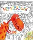 Monsterboek (Alice Hoogstad)