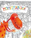 Monsterboek (Alice Hoogstad)
