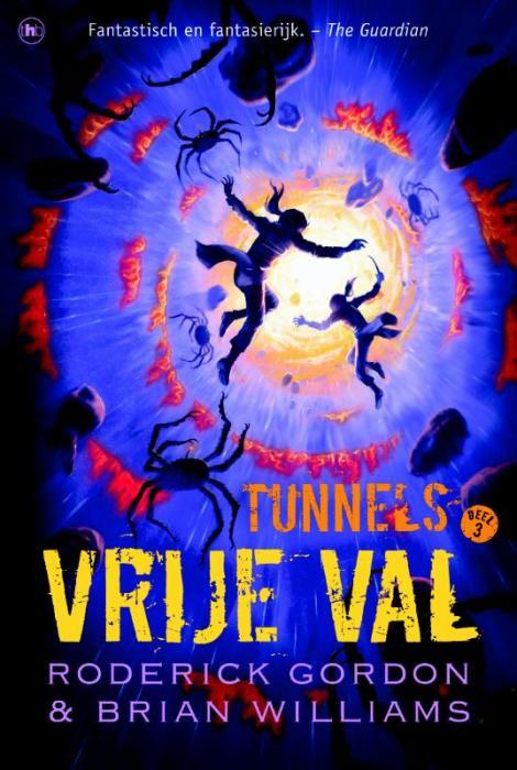 Vrije val Tunnels 3