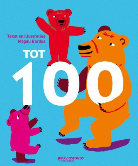 tot 100 Magali Bardos