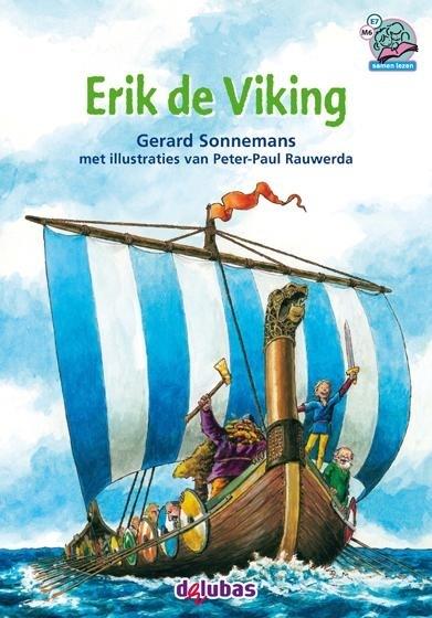 Erik de Viking Sonnemans Rauwerda